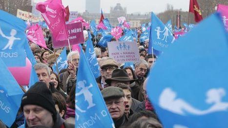 PaSiDupes: Les lobbies européens tentent d'imposer la GPA et la ... | Gender | Scoop.it