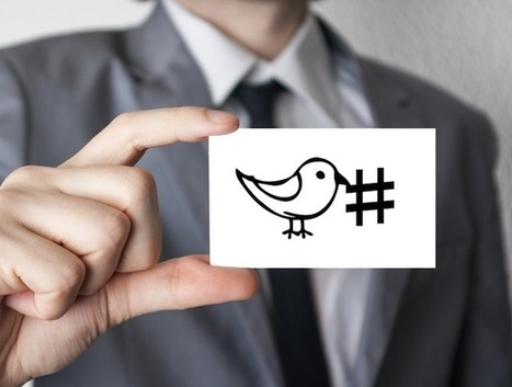 Are Your Tweets Protected Intellectual Property? | MarketingHits | Scoop.it