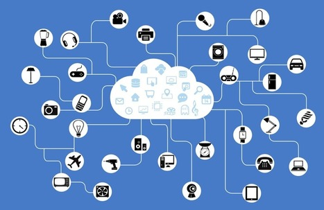 The Effects of IoT on Corporate Strategy | Leadership, Strategy & Management | Scoop.it