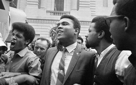 'I Just Wanted to Be Free': The Radical Reverberations of Muhammad Ali | Daraja.net | Scoop.it