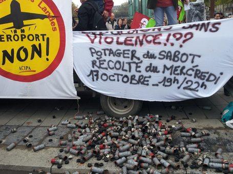 Heureusement, la #gauche est au #pouvoir. (#NDL) | ACIPA | Scoop.it