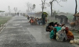 Weather disasters occurred almost daily over last decade, UN says | Climate Chaos News | Scoop.it