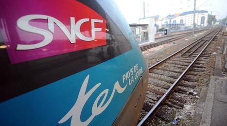 """Le site SNCF teste un partenariat avec Airbnb, Ouicar et Kidygo   """"green business""""   Scoop.it"""