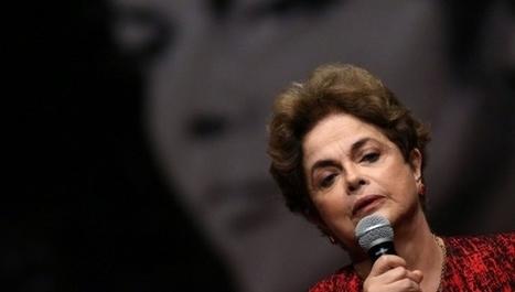 CNA: Quienes están detrás del impeachment contra Dilma Rousseff | La R-Evolución de ARMAK | Scoop.it