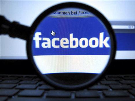 7 tactiques pour obtenir des contacts sur Facebook | Social Media Curation par Mon Habitat Web | Scoop.it