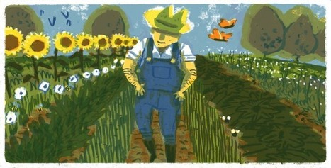 Agroecology can help fix our broken food system. Here's how. | Agroécologie | Scoop.it