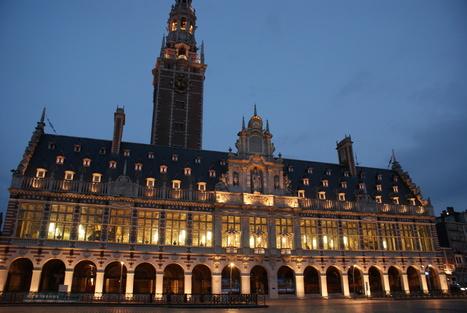 Les universités européennes les plus innovantes selon Reuters - Forum Européen des Politiques d'Innovation | Actus TICE Universitaires | Scoop.it