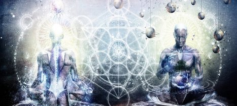 The Higher Mind, Nonlocal Intuition & Divine Synchronicities. What Does It All Mean? | meditation, spirituality and meaning | Scoop.it