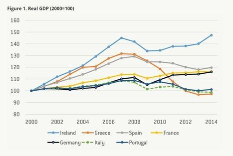 Could Italy become Europe's next growth engine? | Ecosistema XXI | Scoop.it