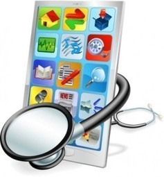 Doctors, Patients: Prepare for Smartphone Medicine | Physicians News | Health Technology and Social Media | Scoop.it