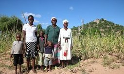 Across Africa, the worst food crisis since 1985 looms for 50 million | Questions de développement ... | Scoop.it