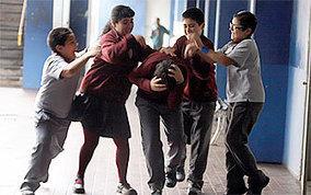 Bullying, el causante de acoso escolar - Chicas de Hoy | Violencia Escolar | Scoop.it