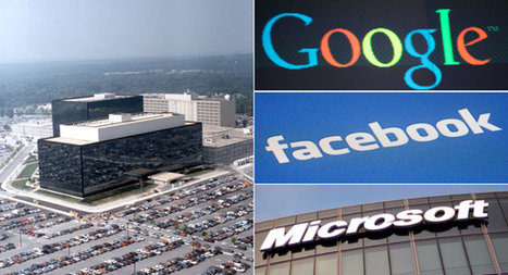 Obama administration to allow Facebook, Google, others more NSA transparency - Politico | vtecl | Scoop.it