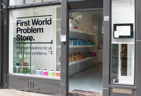 First World Problem Pills | Creative Feeds | Scoop.it