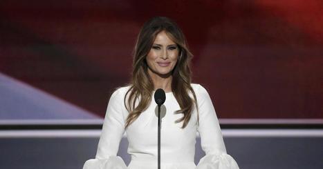 Did Donald Trump marry an undocumented worker? | PoliticalSci | Scoop.it