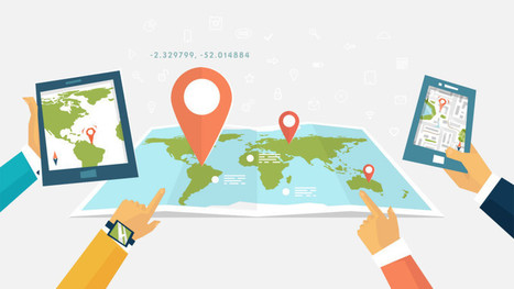 Even The Biggest Brands Can Get Hyperlocal With Geolocation Targeting | The Perfect Storm Team | Scoop.it