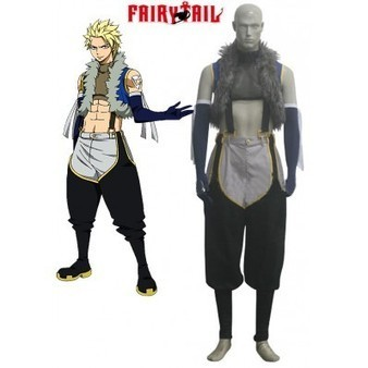 Fairy Tail Sting Eucliffe Cosplay Costume | cosplay costumes | Scoop.it