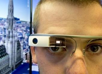 'Google glass is een toegevoegde waarde in het operatiekwartier' | ICT bedrijfstechnologie | Scoop.it