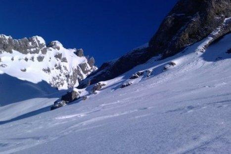 Météo du week-end : du froid et un peu de soleil | Pyrénées | Scoop.it