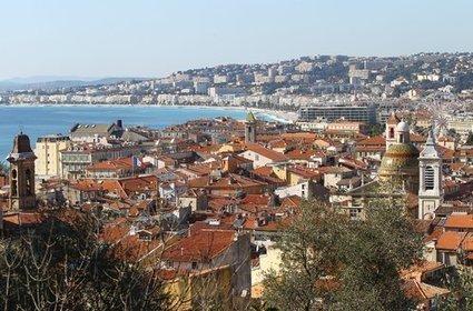 Nice, ville où il fait bon vivre et travailler | Nice | Nice-Matin | Nice Tourisme | Scoop.it