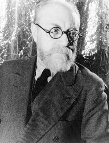 Généalogie de Henri Matisse | Ta famille ou la mienne ? | Scoop.it