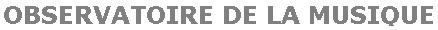 Étude de l'offre et de la diversité musicale en ligne au 1er semestre 2013   Veille musique, industrie musicale   Scoop.it