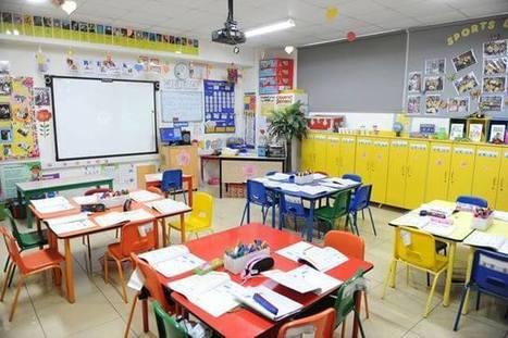 6 Zonas de aprendizaje que cada aula debe tener - Investiga Ahora | Aprendizajes 2.0 | Scoop.it