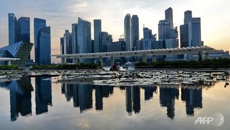 Room for growth for Singapore businesses going green | Trends in Sustainability | Scoop.it