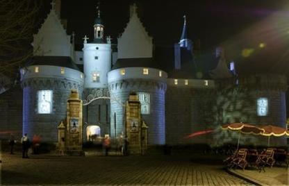 Nuit des musées - PROGRAMMES - Château des ducs de Bretagne | L'Histoire avec Histoire Multimédi@ Production. | Scoop.it