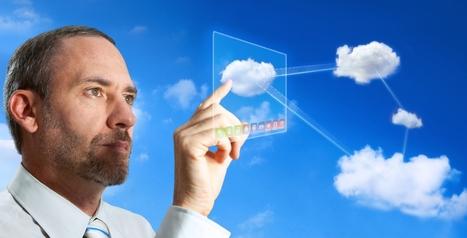 Les acheteurs redoutent encore le cloud | Acheteur | Scoop.it