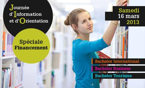 Ecole Supérieure de Commerce de la Rochelle : Groupe Sup de Co | ESC La rochelle | Formations concours écoles | Scoop.it