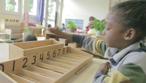 Dire et être entendu… | La Semaine Montessori | Bouge ma vie - Montessori | Scoop.it