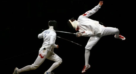 Fencing   Olympic sports   London 2012   National Football Leauge   Scoop.it