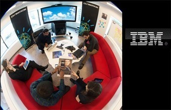 IBM's Watson Delivers Cloud-based Services - Converge Network Digest   Security Analytics   Scoop.it