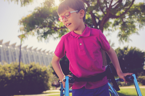 How Massage College Graduates Treat Patients with Cerebral Palsy | | Massage Therapy | Scoop.it