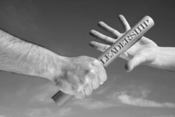 How to Step into a New Leadership Role and Make it Your Own | How to improve your leadership | Scoop.it