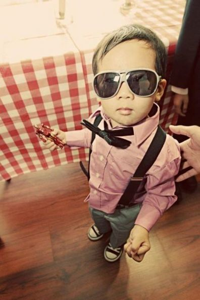 Top Baby Names 2015 for Boys | | Cool Baby Names | Scoop.it