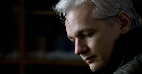 Want to know Julian Assange's endgame? He told you a decade ago | :: The 4th Era :: | Scoop.it