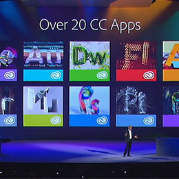 What's the Difference Between Adobe CC (Creative Cloud) vs. CS6? | ProDesignTools | Products to follow... | Scoop.it