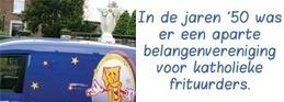 Frituurcentrum.nl | Kenniscentrum | Scoop.it