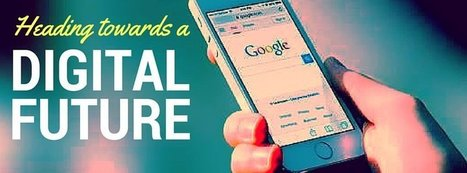 Tips to Design a Strategy for Successful Digital Marketing in 2016 | Social Media | Scoop.it