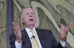 Shale skeptics take on Pickens as gas fuels policies | Sustain Our Earth | Scoop.it