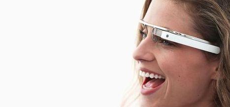 Google Glass : les lunettes high-tech à 94 000 dollars sur eBay - Reviewer | Emerging ebusiness trends | Scoop.it
