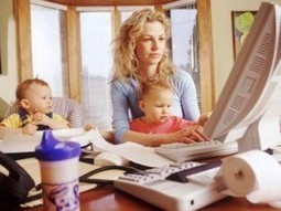 7 Home Based Business Ideas for Moms: Easy and Low Cost Startup   Startup Ideas   Scoop.it