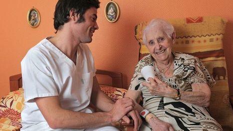 Vieillissement et dépendance: 2 Français sur 3 se sentent concernés | Veille Sénior | Scoop.it