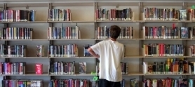 Library reflects our community values - Portland Tribune | The Information Professional | Scoop.it