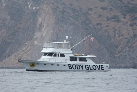 Body Glove co-founder, waterman legend Bob Meistrell dies on Catalina Island | #scuba #oceans | Scuba Diving | Scoop.it