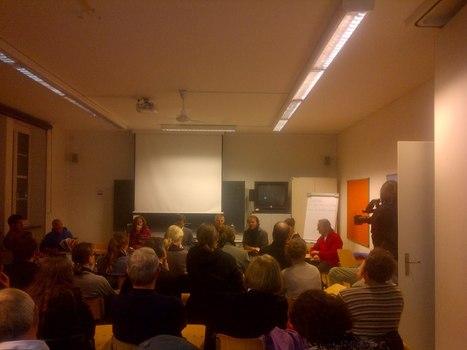 Alles Schall und Rauch: Treffen zwischen BIZ-Vertreter und Occupy in Basel | Occupy Basel | Scoop.it