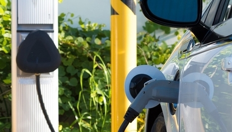 'Paradigm shift' to electric vehicles required to meet global climate targets | Paradigm Shifts - JS | Scoop.it