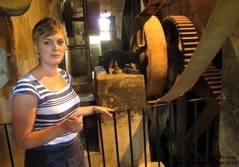 Le moulin de Chitré sur la Vienne | ChâtelleraultActu | Scoop.it